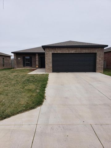 705 LOCHRIDGE ST, Amarillo, TX 79118