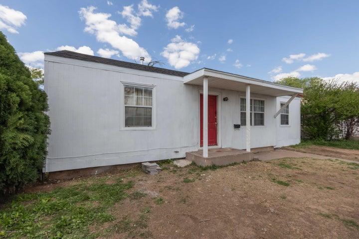 4360 S POLK ST, Amarillo, TX 79110