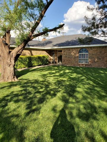 3907 Woodfield St., Amarillo, TX 79109