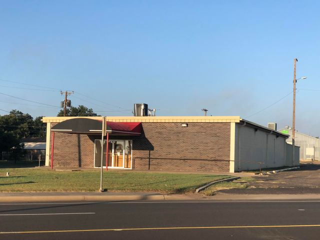 1500 N Boykin Dr, Memphis, TX 79245