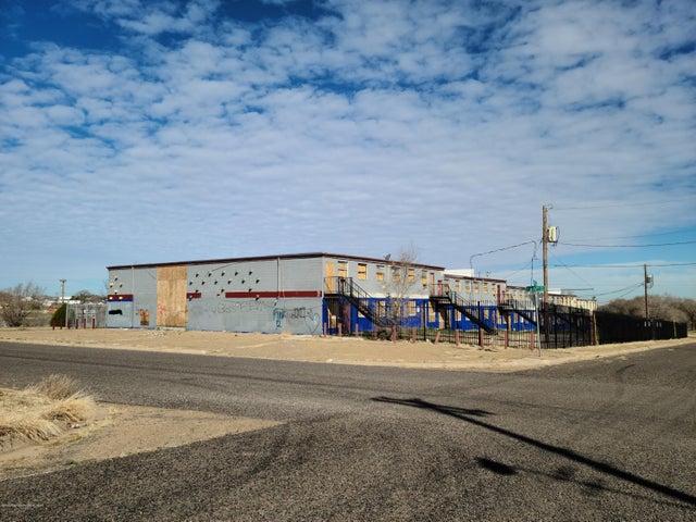 1200 N MONROE ST, Amarillo, TX 79107