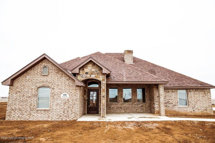 18900 Mid-Country BLVD, Bushland, TX 79119
