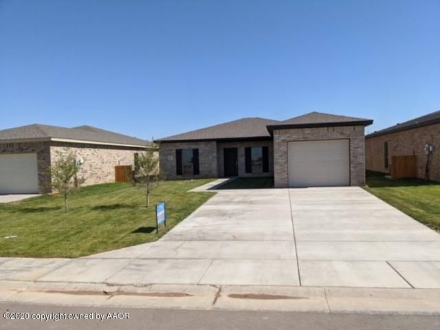 307 Loesh St, Amarillo, TX 79118
