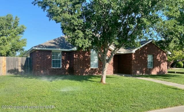 5804 S CROCKETT ST, Amarillo, TX 79118