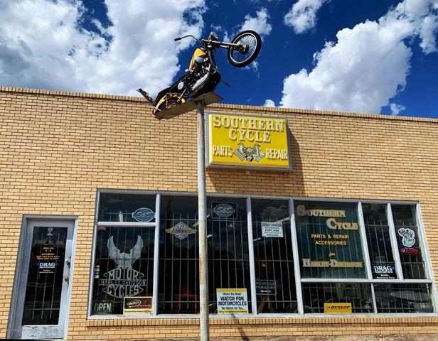 1304 SW 8TH AVE, Amarillo, TX 79101