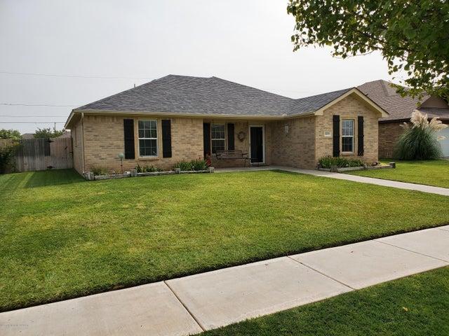 6109 Quinlin Ct., Amarillo, TX 79118