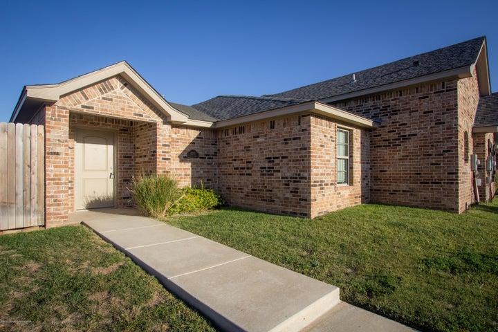 6305 MAYER CT, Amarillo, TX 79109