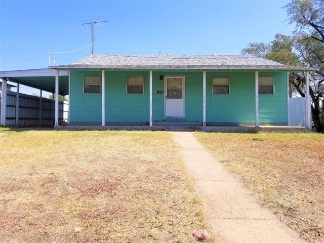 1404 Boyd St, Borger, TX 79007