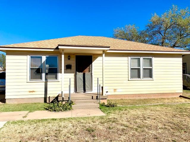 1630 N WOODLAND ST, Amarillo, TX 79107