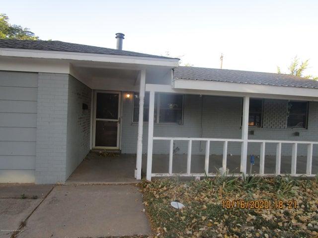 2708 SALEM DR, Amarillo, TX 79110