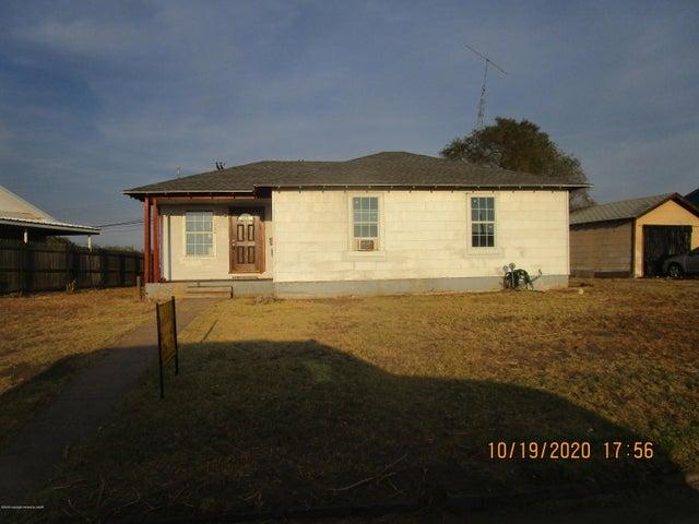 1200 Cooley Dr, Borger, TX 79007