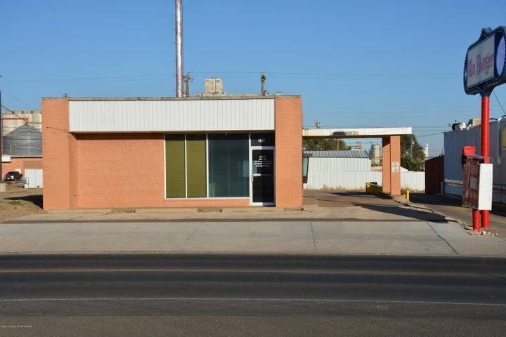 Dimmitt, TX 79027
