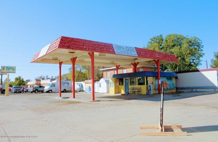 400 23RD ST, Canyon, TX 79015