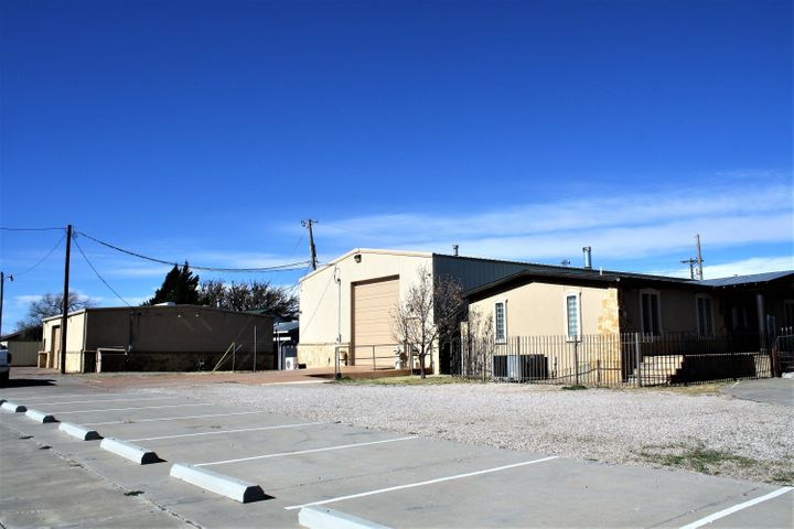 308 ROSS ST, Amarillo, TX 79102