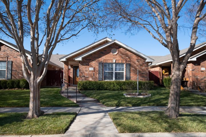 3524 S MIRROR ST, Amarillo, TX 79118