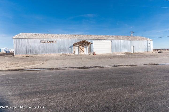 800 N Dumas Ave, Dumas, TX 79029