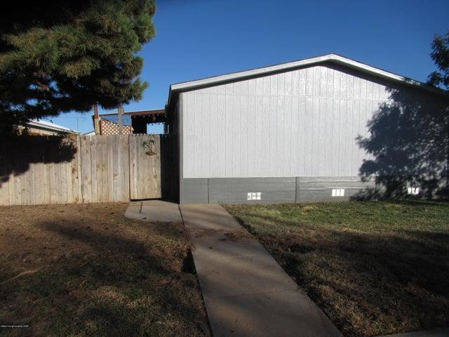 1333 HOLBROOK ST, Amarillo, TX 79118