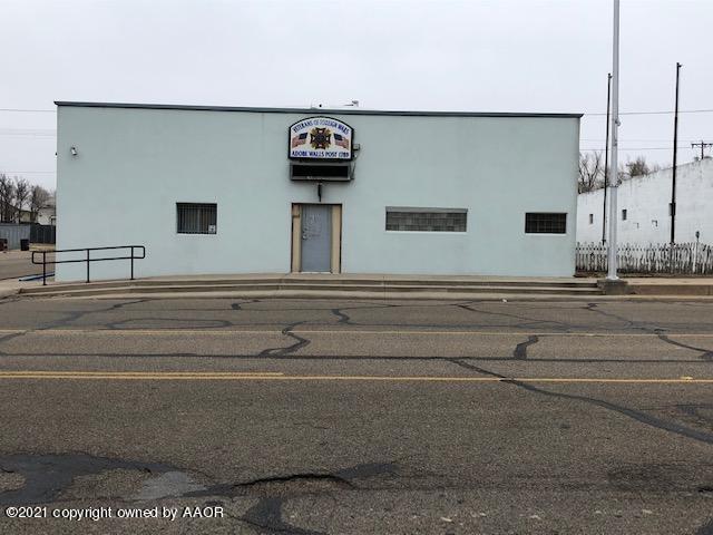101 S Main St, Borger, TX 79007