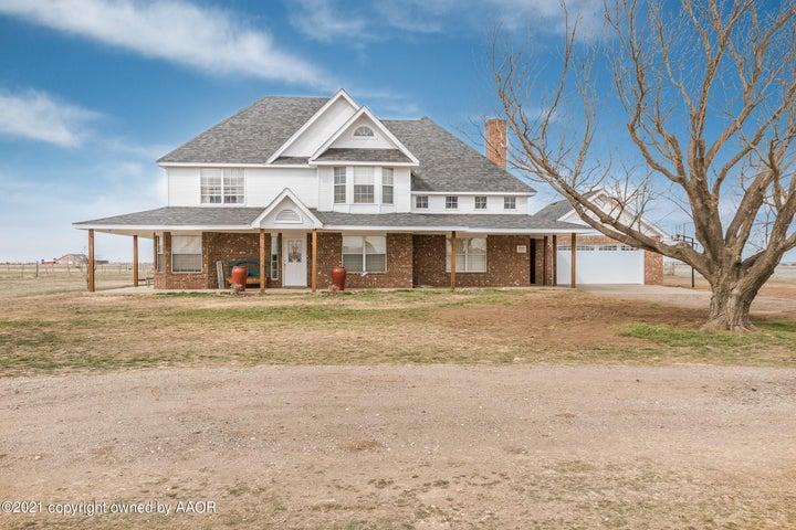 9220 Dowell Rd, Amarillo, TX 79119