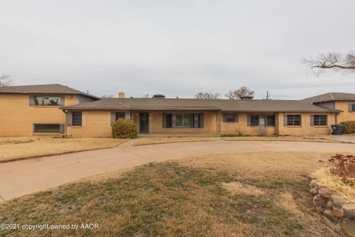 4604 GEM LAKE RD, Amarillo, TX 79106