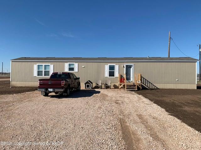 1610 WHEELER RD, Canyon, TX 79015