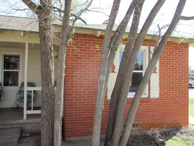 1223 SW 11TH #4, Amarillo, TX 79102