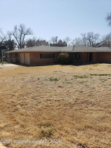 2508 5th Ave, Canyon, TX 79015