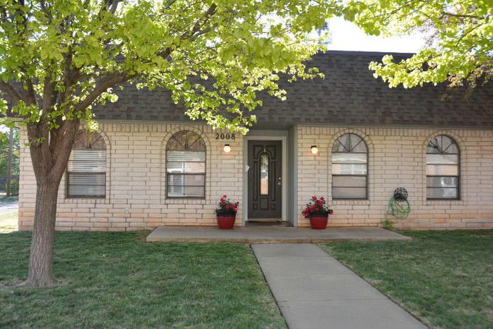 2008 SAINT PAUL ST, Amarillo, TX 79106