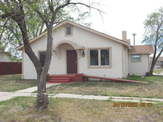 704 S JEFFERSON ST, Amarillo, TX 79101