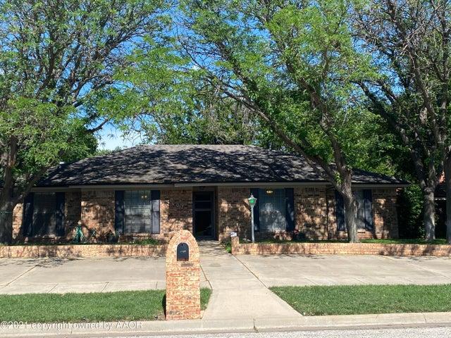 4407 Chandler, Amarillo, TX 79109