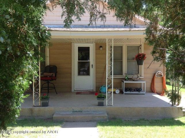 825 S VIRGINIA ST, Amarillo, TX 79106