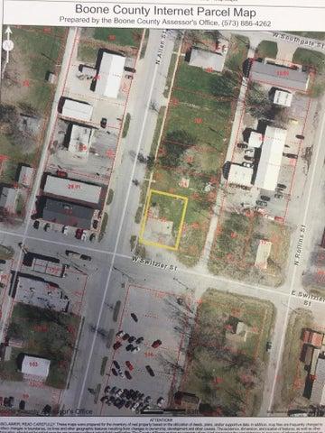 107 W Switzler Street, Centralia, MO 65240