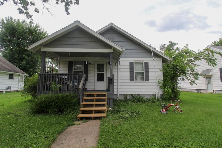 1315 N Olive Street, Mexico, MO 65265