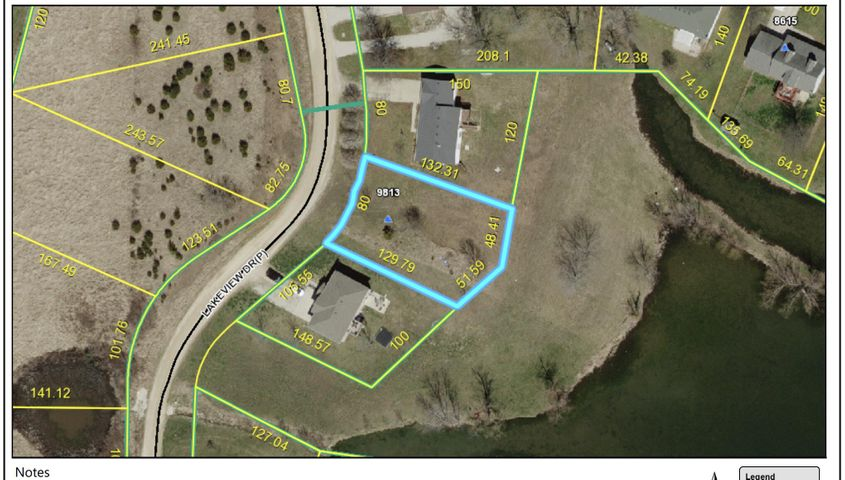 TBD Lakeview Road, Eugene, MO 65032