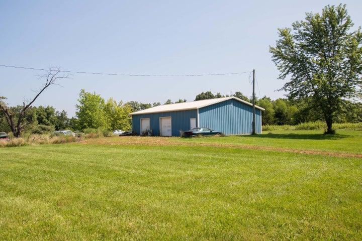8403 County Rd 428, Steedman, MO 65077