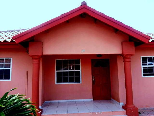 Residential-Casa Aruba>Tanki Leendert>Tanki Leendert - Venta:170.000 Dolar - codigo: 17-40