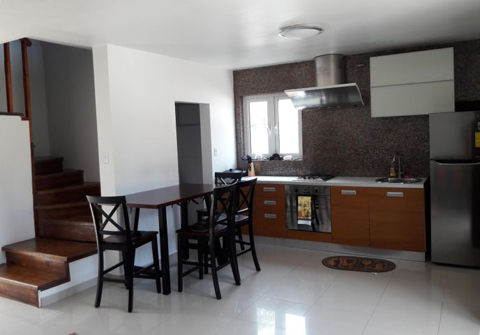 Residential-Casa Aruba>Noord>Noord - Alquiler:1.500 Dolar - codigo: 17-43