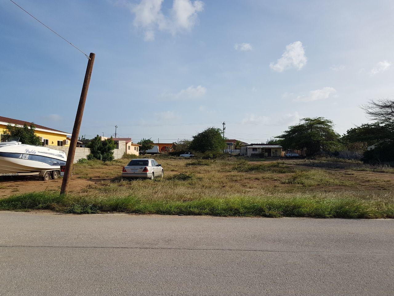 Terreno Aruba>Paradera>Paradera - Venta:180.000 Dolar - codigo: 17-52