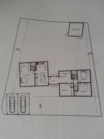Residential-Casa Aruba>Noord>Noord - Venta:205.000 Dolar - codigo: 17-27
