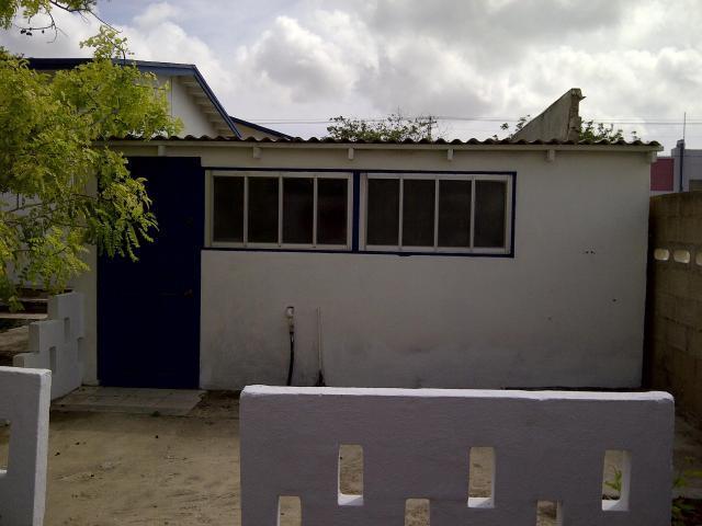 Residential-Casa Aruba>Oranjestad>Oranjestad - Venta:180.000 Dolar - codigo: 17-30