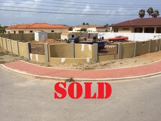 Terreno Aruba>Paradera>Paradera - Venta:115.000 Dolar - codigo: 17-49
