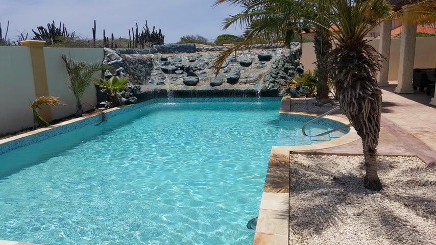 Residential-Casa Aruba>Noord>Noord - Venta:700.000 Dolar - codigo: 18-1