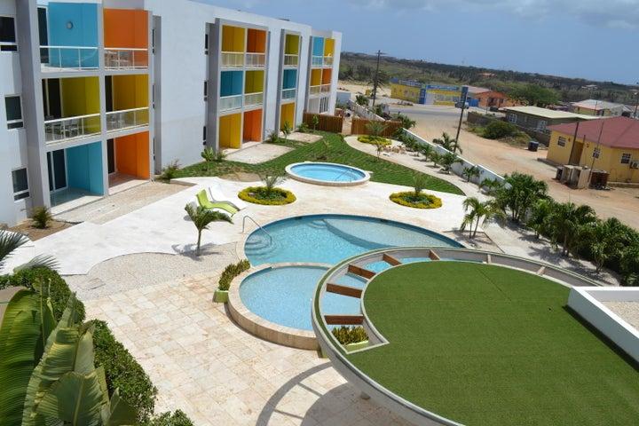 Residential-Casa Aruba>Noord>Noord - Alquiler:2.200 Dolar - codigo: 18-15