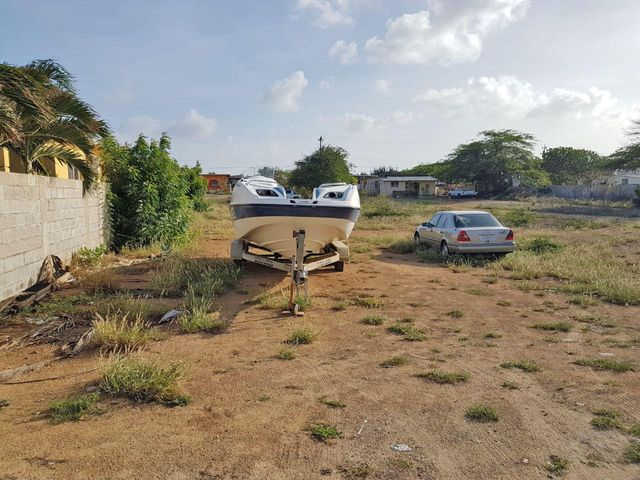 Terreno Aruba>Paradera>Paradera - Venta:180.000 Dolar - codigo: 18-21