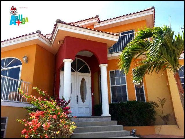 Residential-Casa Aruba>Santa Cruz>Santa Cruz - Venta:325.000 Dolar - codigo: 18-23