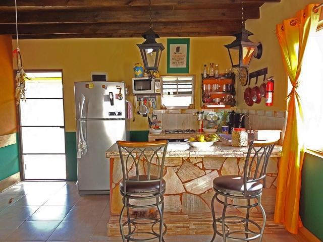 Residential-Casa Aruba>Noord>Noord - Alquiler:1.000 Dolar - codigo: 18-24