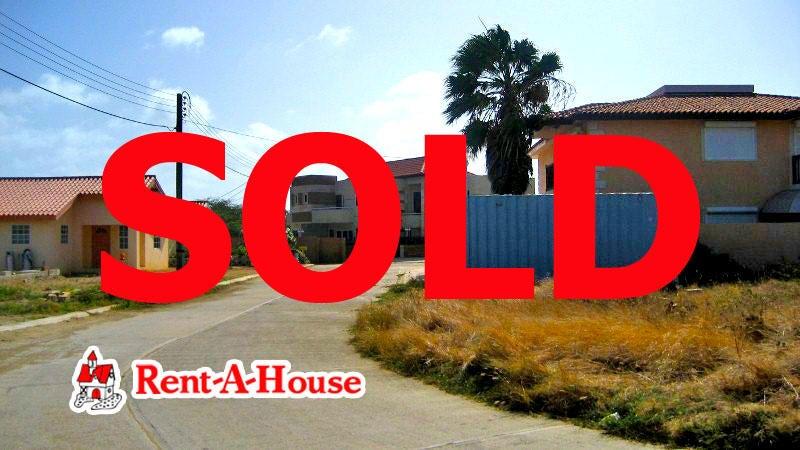 Residential-Casa Aruba>Noord>Noord - Venta:185.000 Dolar - codigo: 17-60