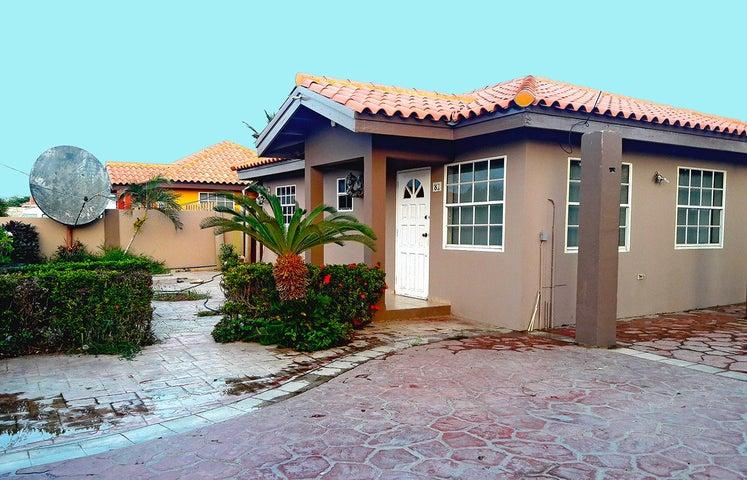 Residential-Casa Aruba>Noord>Noord - Venta:240.000 Dolar - codigo: 18-31