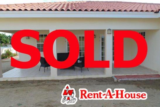 Residential-Casa Aruba>Noord>Noord - Venta:210.000 Dolar - codigo: 17-59