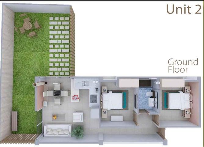 Residential-Casa Aruba>Noord>Noord - Venta:420.000 Dolar - codigo: 18-34